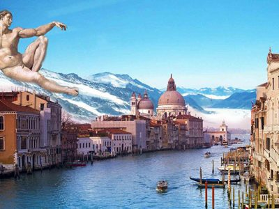 อิตาลี สวิสเซอร์แลนด์ ฝรั่งเศส 10 วัน